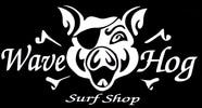 Wave Hog Surf Shop